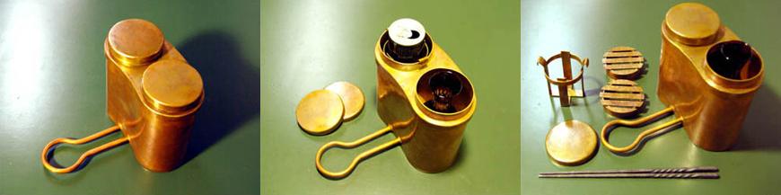 銅製品(サンプル)